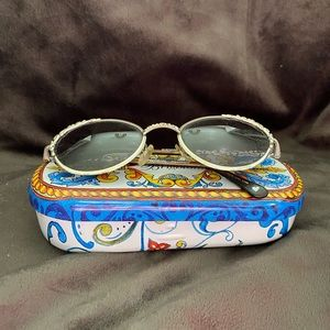 Vintage Brighton sunglasses